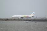 akira.oさんが、那覇空港で撮影したバニラエア A320-211の航空フォト(写真)