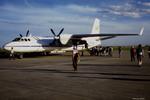 apphgさんが、包頭空港で撮影した長安航空 Y-7-100の航空フォト(写真)
