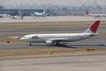 kara-yanさんが、羽田空港で撮影した日本航空 A300B4-622Rの航空フォト(写真)