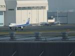ウイスキーONEさんが、羽田空港で撮影したバニラエア A320-211の航空フォト(写真)