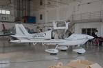eagletさんが、調布飛行場で撮影したベルハンドクラブ XL-2の航空フォト(写真)