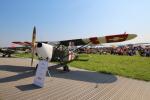 Koenig117さんが、ミリテール・ド・ペイエルヌ飛行場で撮影したUntitled L-5 Sentinelの航空フォト(写真)