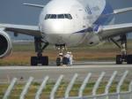 tachigennmaiさんが、松山空港で撮影した全日空 777-281の航空フォト(写真)