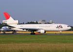 Bokuranさんが、成田国際空港で撮影した日本航空 DC-10-40Iの航空フォト(写真)