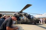 Koenig117さんが、ミリテール・ド・ペイエルヌ飛行場で撮影したイタリア陸軍 NH-90 TTHの航空フォト(写真)