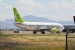 ZONOさんが、ツーソン国際空港で撮影したソラシド エア 737-4Y0の航空フォト(写真)