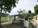 ぺペロンチさんが、ノイバイ国際空港で撮影したベトナム人民空軍  MiG-17の航空フォト(写真)