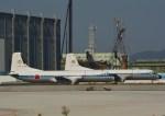 tsukatakuさんが、米子空港で撮影した航空自衛隊 YS-11-105Pの航空フォト(写真)