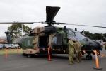 santaさんが、ウィリアムズ空軍基地で撮影したオーストラリア陸軍 MRH-90の航空フォト(写真)