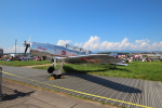 Koenig117さんが、ミリテール・ド・ペイエルヌ飛行場で撮影したL アエロポスタルの航空フォト(写真)
