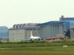なまくら はげるさんが、厚木飛行場で撮影した海上自衛隊 YS-11-113Mの航空フォト(写真)