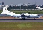 RA-86141さんが、シャージャラル国際空港で撮影したミャンマー空軍 Y-8Dの航空フォト(写真)