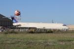 ZONOさんが、ロズウェル・インターナショナル・エア・センターで撮影したアエロセール インク MD-90-30の航空フォト(写真)