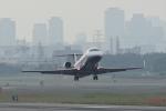 HEATHROWさんが、伊丹空港で撮影したアイベックスエアラインズ CL-600-2B19 Regional Jet CRJ-100LRの航空フォト(写真)