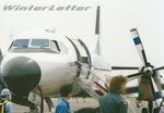 WLさんが、札幌飛行場で撮影したエアーニッポン YS-11A-500の航空フォト(写真)