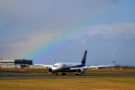 tupolevさんが、新千歳空港で撮影した全日空 787-8 Dreamlinerの航空フォト(写真)