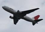 tsukatakuさんが、関西国際空港で撮影した日本航空 767-246の航空フォト(写真)