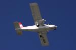 多楽さんが、那覇空港で撮影した第一航空 BN-2B-20 Islanderの航空フォト(写真)