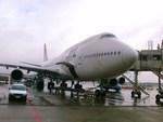 スカイマンタさんが、成田国際空港で撮影した日本航空 747-446の航空フォト(写真)