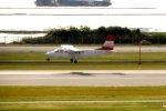 ちいたさんが、那覇空港で撮影した第一航空 BN-2B-20 Islanderの航空フォト(写真)
