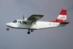Mihaさんが、那覇空港で撮影した第一航空 BN-2B-20 Islanderの航空フォト(写真)