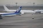 airdrugさんが、羽田空港で撮影した日本航空 777-246の航空フォト(写真)