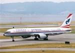 関西国際空港 - Kansai International Airport [KIX/RJBB]で撮影されたロイヤル・ネパール航空 - Royal Nepal Airlines [RA/RNA]の航空機写真