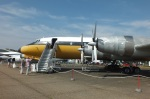 TKOさんが、ダックスフォード飛行場で撮影したモナーク・エアラインズ 175 Britannia 312の航空フォト(写真)
