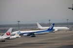AGGRESSORさんが、羽田空港で撮影した日本航空 777-246の航空フォト(写真)