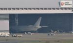 むらきんさんが、羽田空港で撮影した日本航空 777-246の航空フォト(写真)
