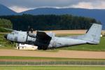 Tomo-Papaさんが、ミリテール・ド・ペイエルヌ飛行場で撮影したフランス空軍 C-160Rの航空フォト(写真)
