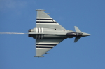Koenig117さんが、ミリテール・ド・ペイエルヌ飛行場で撮影したイギリス空軍 EF-2000 Typhoon FGR4の航空フォト(写真)