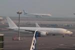 あんこさんが、羽田空港で撮影した日本航空 777-246の航空フォト(写真)