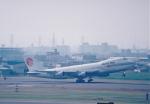 黒ラベルさんが、伊丹空港で撮影した日本アジア航空 747-146の航空フォト(写真)