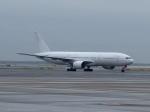 ハシさんが、羽田空港で撮影した日本航空 777-246の航空フォト(写真)