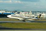 いっち〜@RJFMさんが、福岡空港で撮影したシンガポール航空 A330-343Xの航空フォト(写真)