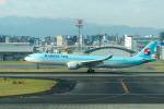 いっち〜@RJFMさんが、福岡空港で撮影した大韓航空 A330-322の航空フォト(写真)