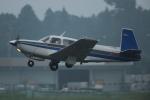 kengo.k@RJFTさんが、熊本空港で撮影した日本法人所有 M20Kの航空フォト(写真)