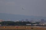 リクパパさんが、伊丹空港で撮影したアイベックスエアラインズ CL-600-2B19 Regional Jet CRJ-100LRの航空フォト(写真)