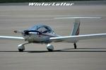 WLさんが、函館空港で撮影した北見工業大学航空部 H-36 Dimonaの航空フォト(写真)