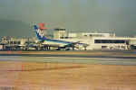 anagumaさんが、広島西飛行場で撮影した全日空 767-281の航空フォト(写真)