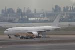 チェリーさんが、羽田空港で撮影した日本航空 777-246の航空フォト(写真)