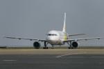 mameshibaさんが、羽田空港で撮影したバニラエア A320-211の航空フォト(写真)