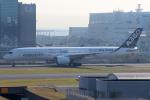 Powerful B747-400さんが、羽田空港で撮影したエアバス A350-941XWBの航空フォト(写真)