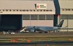 Jetstreamさんが、羽田空港で撮影したエアバス A350-941XWBの航空フォト(写真)
