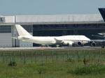 コージーさんが、成田国際空港で撮影した日本航空 747-446(BCF)の航空フォト(写真)