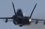 厚木飛行場 - Naval Air Facility Atsugi [NJA/RJTA]で撮影されたアメリカ海兵隊 - United States Marine Corpsの航空機写真