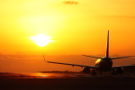 新海 元さんが、熊本空港で撮影した全日空 737-881の航空フォト(写真)