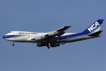 A-Chanさんが、成田国際空港で撮影した日本貨物航空 747-281B(SF)の航空フォト(写真)