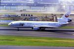 subaristさんが、羽田空港で撮影した日本航空 DC-10-40Dの航空フォト(写真)